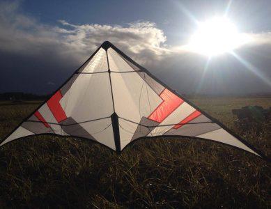 Freestyle Kites