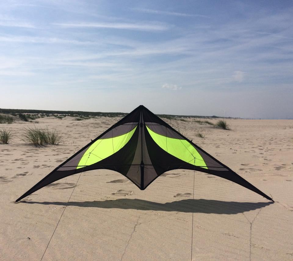 Freestyle Kites | KARELOH COM