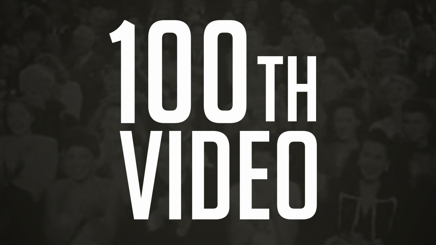 100th video IckyTV
